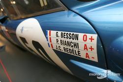Alpine-Renault A210 de 1966