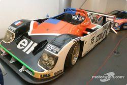 Courage C36 Porsche de 1998