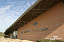 Bienvenue au Musée automobile de la Sarthe !