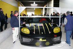 #47 Cirtek Motorsport Ferrari Modena