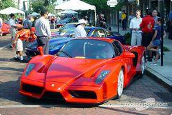 Ferrari Enzo de 2004