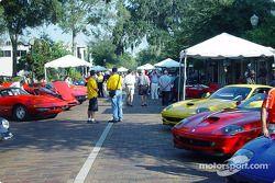 L'espace Ferrari