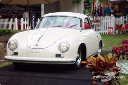 Porsche 1600 Super de 1956