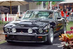 Aston Martin V8 Vantage de 1978