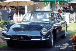 Ferrari Superfast 500 de 1966