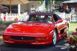 Ferrari 355 de 1997