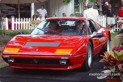 Ferrari 328 de 1988