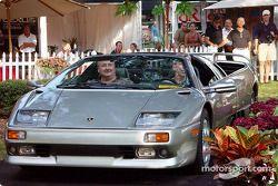 Lamborghini Diablo de 1999