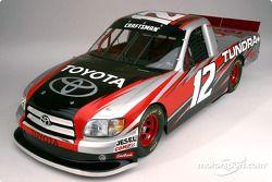 Toyota Tundra NASCAR Craftsman Series Truck