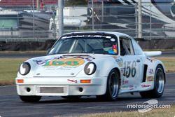 77 Porsche 911 RSR, C5