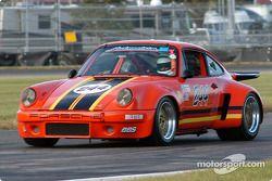 74 Porsche 911 RSR, C14