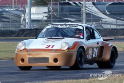 74 Porsche 911 RSR, C6