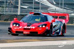 85 McLaren F-1 Longtail, C12