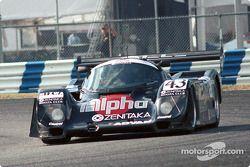 91 Porsche 962 C, GTP1