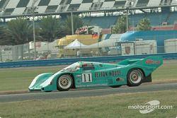 87 Porsche 962, GTP2