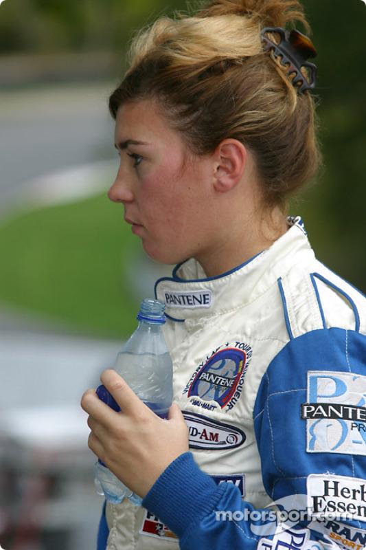 Valérie Limoges