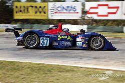 #37 Intersport Racing Lola EX257/AER: Jon Field, Duncan Dayton, Larry Connor