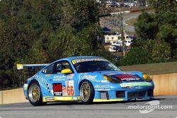 #66 The Racer's Group Porsche 911 GT3RS: Kevin Buckler, Cort Wagner, Patrick Long