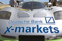 #900 Rollcentre Racing Ltd Mosler MT900R