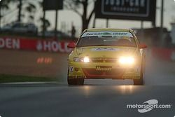 #44 Mark Cohen HSV GTS VY: Mark Cohen, Fabian Coulthard, Geoff Emery, Tony Blanche