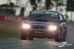 #60 Scott Anderson Subaru WRX STi MY02: Rod Salmon, Wayne Boatwright, Neil Caswell, Glen Hastings