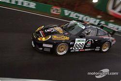 #888 PHR Scuderia Pty Ltd Porsche 911 GT3 RS: James Koundouris, Will Power, Paul Freestone, Des Wall