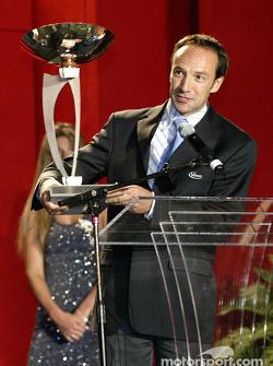 Champion ALMS 2003 : Marco Werner