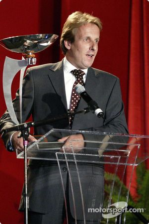 2003 ALMS Champion: Frank Biela