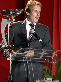 Champion ALMS 2003 : Frank Biela