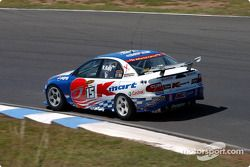Rick Kelly looking for another win after the Bathurst hour last weekend
