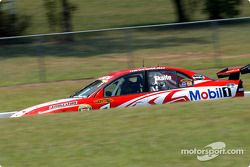 Mark Skaife has a slim chance of clinching his sixth title this weekend