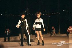 Délifé de mode du Grand Prix