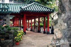 Lou Lim Ioc Garden