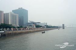 Péninsule de Macao