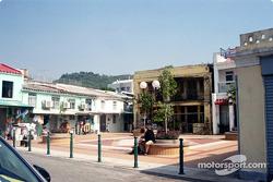 Taipa Town