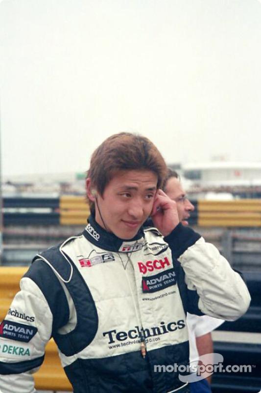 Katsuyuki Hiranaka