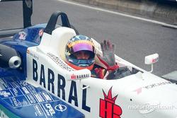 Pedro Barral