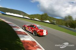 #30 Frederick Motorsports Mustang Cobra R: David Brown, Cory Rudl