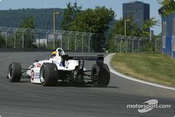 Didier Schraenen de retour en piste