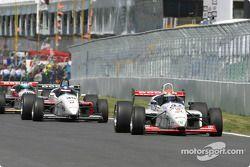 Start of qualifying session: David Martinez
