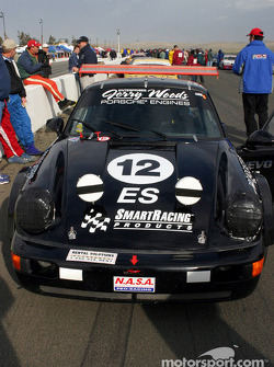 #12 Smart Racing Products: Dave Evans, Ted Hammer, Dennis Pavlina, Gary Walton, Rich Walton, Bob Stefanowicz