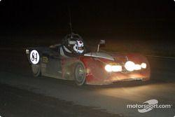 #84 Entropy Racing 84: Mark Jurcyk, James Offutt, Jason Kubasak, Adam Stopka