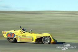 La n°63 du Entropy Racing 63 pilotée par Dave Teitel, Dean Stojka, John Early et Charles Turano