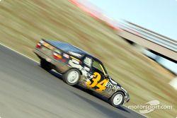 La n°34 du Gateway Racing pilotée par Mark Kemp, Mike Hardage, Dale Gates, Ron Forristall et John Zouzelka