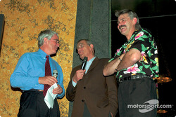Mike Doodson ve Paul Roche ve Gordon Murray