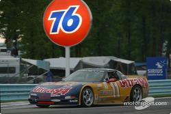 #11 Powell Motorsport Corvette Z06: Devon Powell, Doug Goad