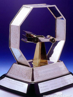 Formula One promoters trophy