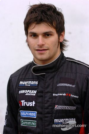 Fabrizio Del Monte