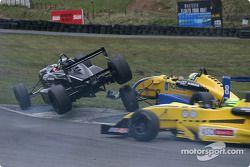 L'accident de Stefano Fabi