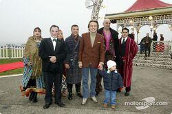 Darix Togni Circus at Fiorano